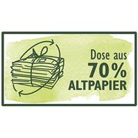 Logo Altpapier 70 %