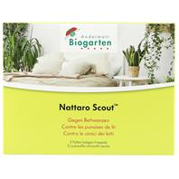 Nattaro Scout Bettwanzenfallen-Set