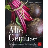 BLV Buch - Alte Gemüse