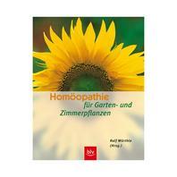 BLV Buch - Homöopathie für Garten-und Zimmerpflanzen