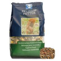 Eichhörnchenfutter Premium