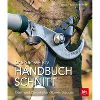 BLV Buch - Das große BLV Handbuch Schnitt
