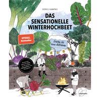 Buch - Das sensationelle Winterhochbeet