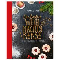 Buch - Die besten Weihnachtskekse