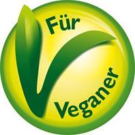 für Veganer