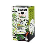 Gartenleben Komposttee bio-grünguss