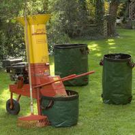Gartensack Profi verschidene Größen robustes Material