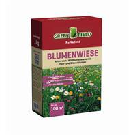 Blumenwiese 1,0 kg -Greenfield-