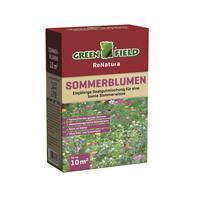 Greenfield Sommerblumen