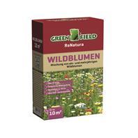 Greenfield Wildblumen