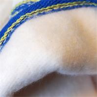 Kixx Winterhandschuh aus Leder mit Isolierung aus Thinsulate