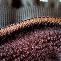 Kixx Winterhandschuh aus Nylon und Latex