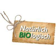 Logo natürlich biologisch