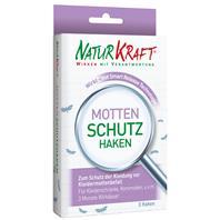 Naturkraft MottenschutzHaken