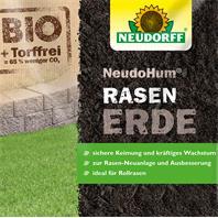 Rasenerde Neudorff