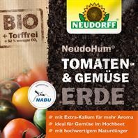 Tomatenerde/ Gemüseerde Neudorff