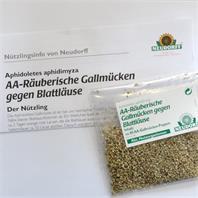 Neudorff AA Räuberische Gallmücken