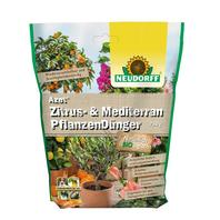Neudorff Azet Zitrus- & MediterranpflanzenDünger 750g