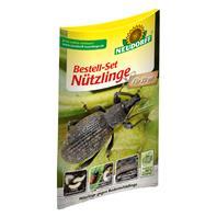 Neudorff Bestell-Set Nützlinge gegen Bodenschädlinge für 20 m2