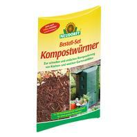 Neudorff Bestell-Set Kompostwürmer