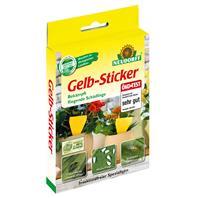 Neudorff Gelb-Sticker