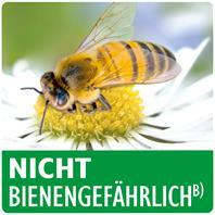 Neudorff Logo nicht bienengefährlich