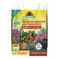 Neudorff NeudoHum Mediterranpflanzen- und PalmenErde 10l