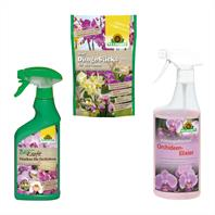 Neudorff Orchideen Set Aufbaupflege