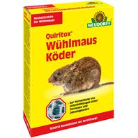 Neudorff Quiritox Wühlmausköder