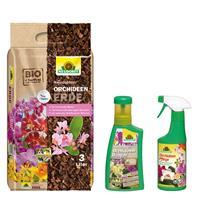 Neudorff Sparset Orchideen-Pflege