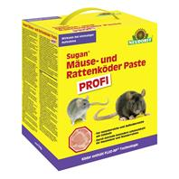Neudorff Sugan Mäuse- und Rattenköder Paste Profi