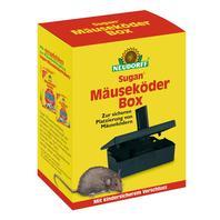 Neudorff Sugan MäuseköderBox