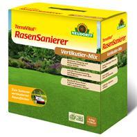 Neudorff TerraVital RasenSanierer Vertikutier-Mix
