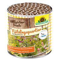 Neudorff Wildgärtner Freude Nützlingsquartier für Mauerbienen