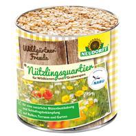 Neudorff WildgärtnerFreude Nützlingsquartier für Wildbienen und Grabwespen