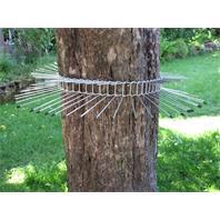 Schwegler Katzenabwehrgürtel 70cm montiert