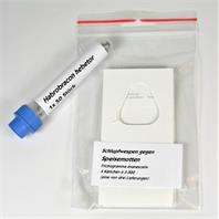 Spar-Set gegen Speisemotten Trichogramma + Habrobracon