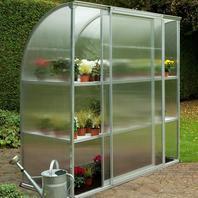 Tomatenhaus Edelweiss Typ III
