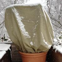 Noor Premium Winterschutzhaube