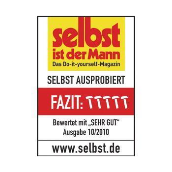 Logo Selbst-ist-der-Mann Raupen- und Ameisenleimring 6m