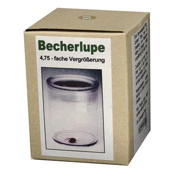 Becherlupe