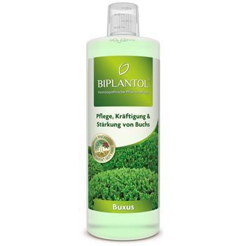 Bioplant Biplantol Buxus