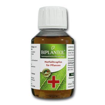 Bioplant Biplantol Notfall-Tropfen