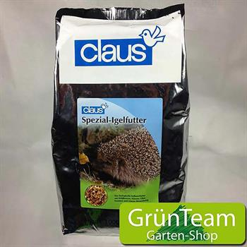 Claus Spezial-Igelfutter 1kg