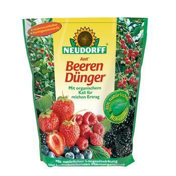 Neudorff Azet BeerenDünger