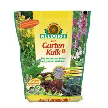 Neudorff Azet GartenKalk plus