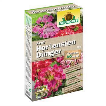 Neudorff Azet HortensienDünger 1kg
