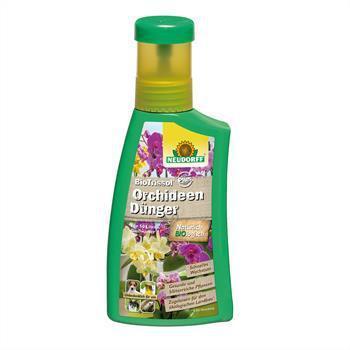 Neudorff BioTrissol OrchideenDünger PLUS