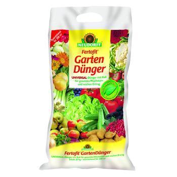 Neudorff Fertofit GartenDünger 20 kg