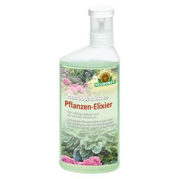 Neudorff Homöopathisches Pflanzen-Elixier